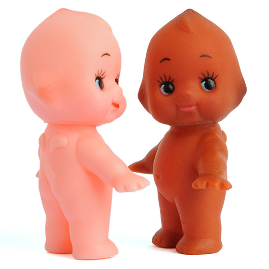 Vintage Rubber Toy 82